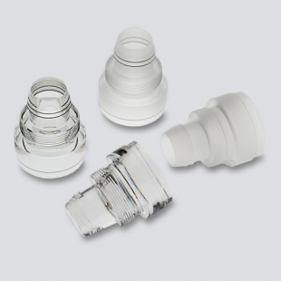 Vapor polishing products